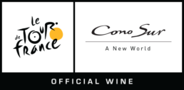 Cono Sur: Official Wine of Le Tour de France 2015