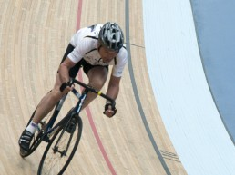 Cono Sur 2015: Velodrome launch event