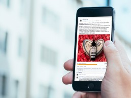 Trivento, sponsor of Premiership Rugby, social media posts