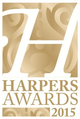Grand Central Winners of 2015 Harpers Wine Award