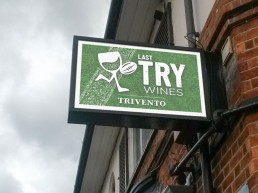 Trivento Take Over Last Try Wines
