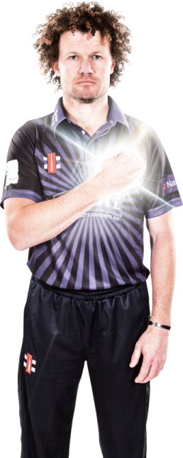 Gloucestershire County Cricket 2015 campaign player