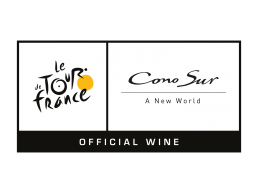 Cono Sur: Official Wine of Le Tour de France