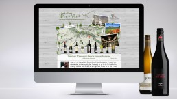 South African Wine Vine Online for Wines of South Africa